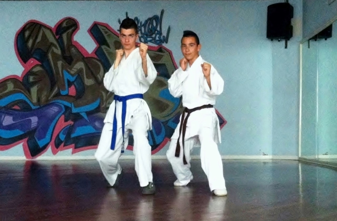 Photo of AREZZO – L'Arezzo Karate riparte con una medaglia di bronzo