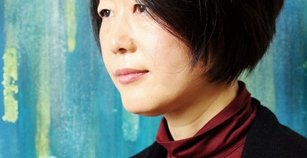 Photo of Galleria 33 – Bipersonale delle artiste giapponesi Akiko Kayano e Tomoko Sakaoka.