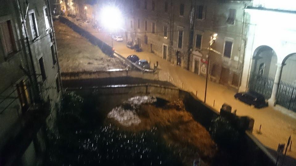 Alluvione Carrara (foto Debora Corradi)