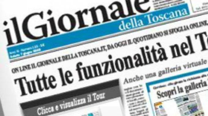 Photo of Fallimento Giornale della Toscana, indagato Verdini