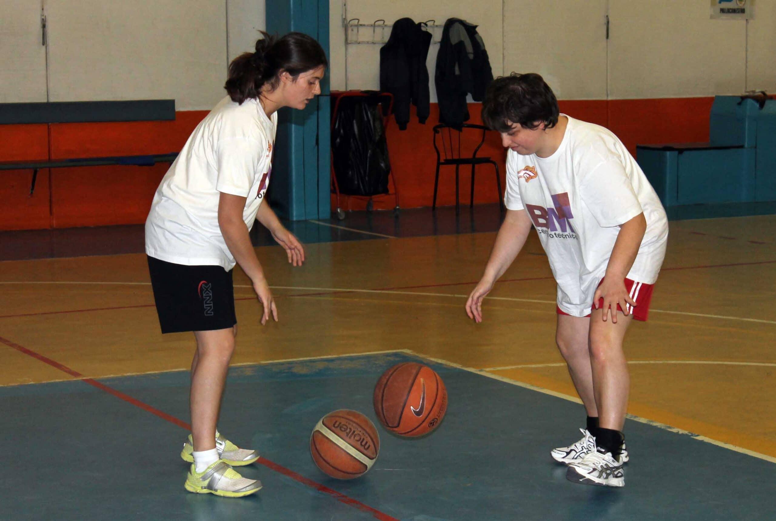 Photo of AREZZO – Il basket integrato della Sba diventa un film