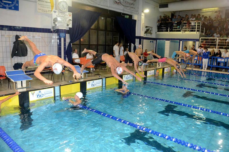 Photo of XV Trofeo Città di Calenzano. Vince l'Esseci Nuoto davanti alla Florentia Nuoto Club e l'Asd Nuoto Uisp 2003 Cascina