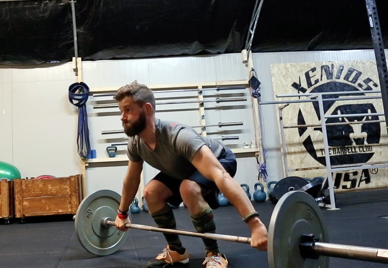 Photo of AREZZO – CrossFit Arezzo si prepara per l'Italian Throwdown di Padova