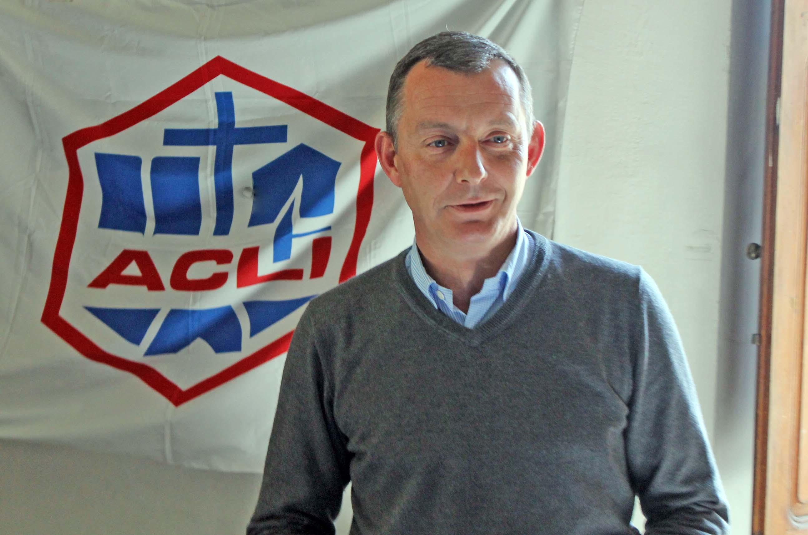 Photo of Basta criminalità ad Arezzo: Acli si impegna per la sicurezza e per l'educazione alla legalità