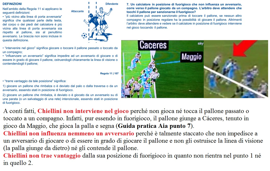 Photo of CALCIO – Tra moviole contrastanti e grandi giocate
