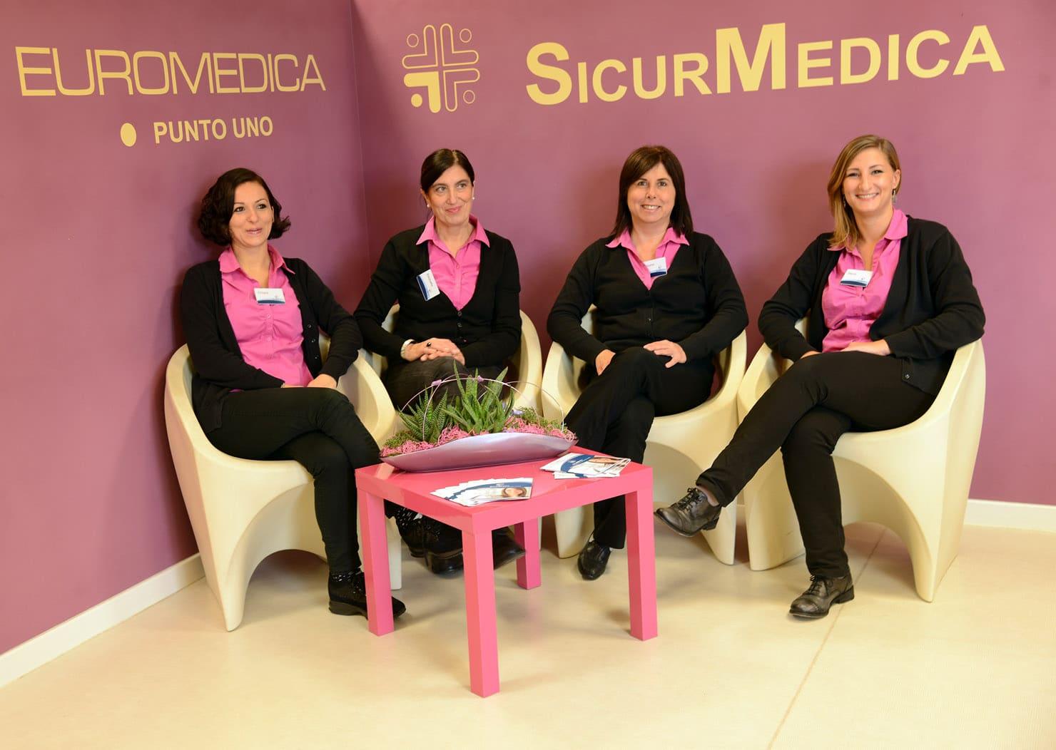 SicurMedica Staff SicurMedica