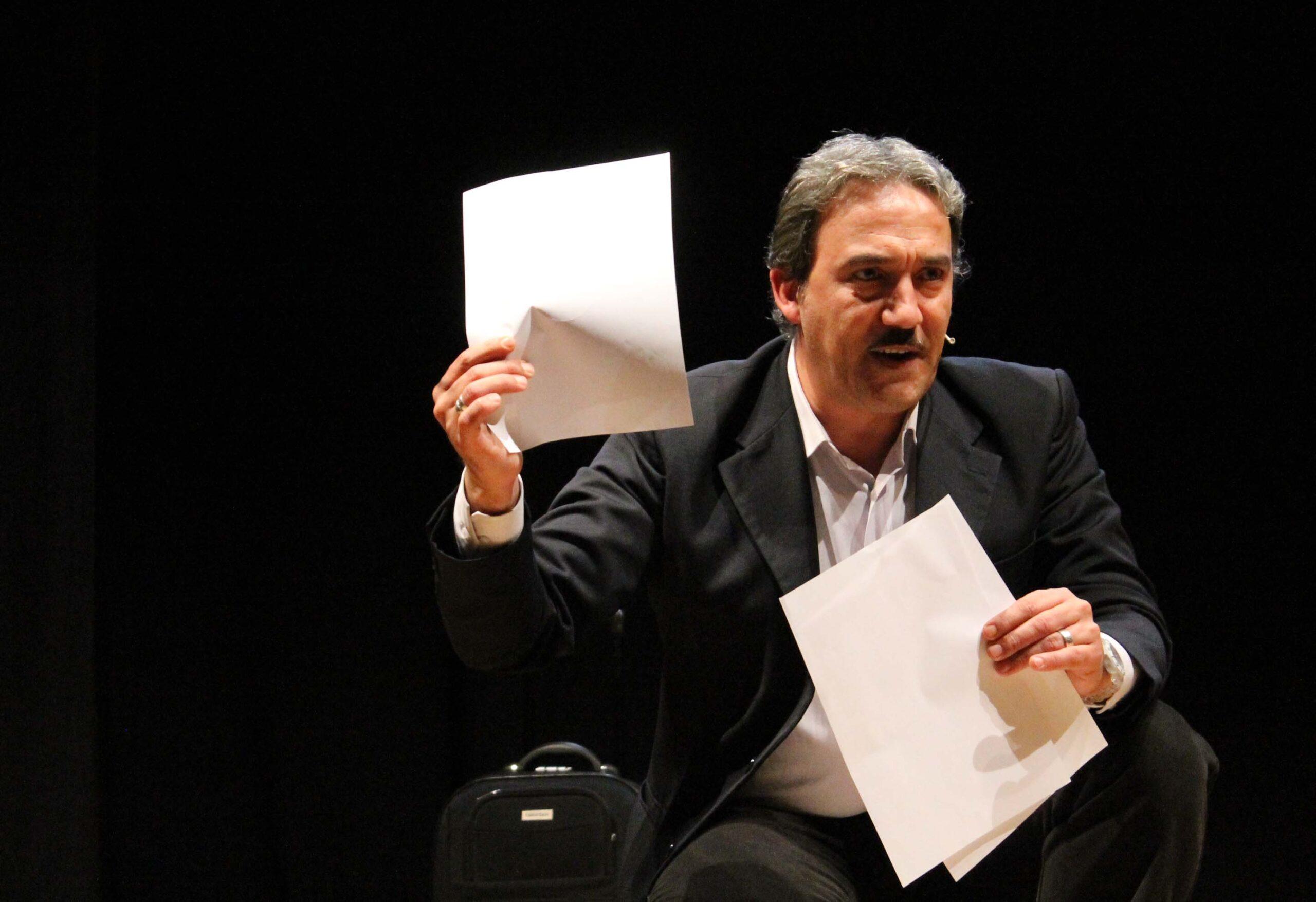 Photo of AREZZO – Racconti Civili, il nuovo festival teatrale di cittadinanza