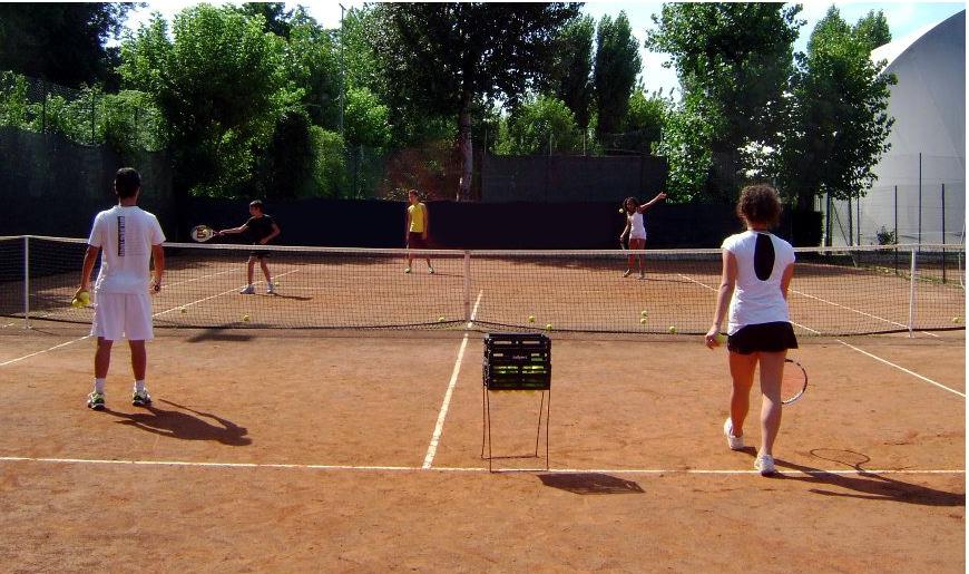 Photo of Tennis Raffaelli, stagione ricca di emozioni