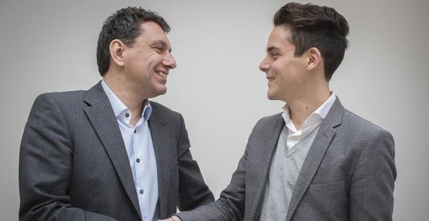 Photo of AEC, leader nel settore illuminazione, apre nuova sede commerciale in Germania