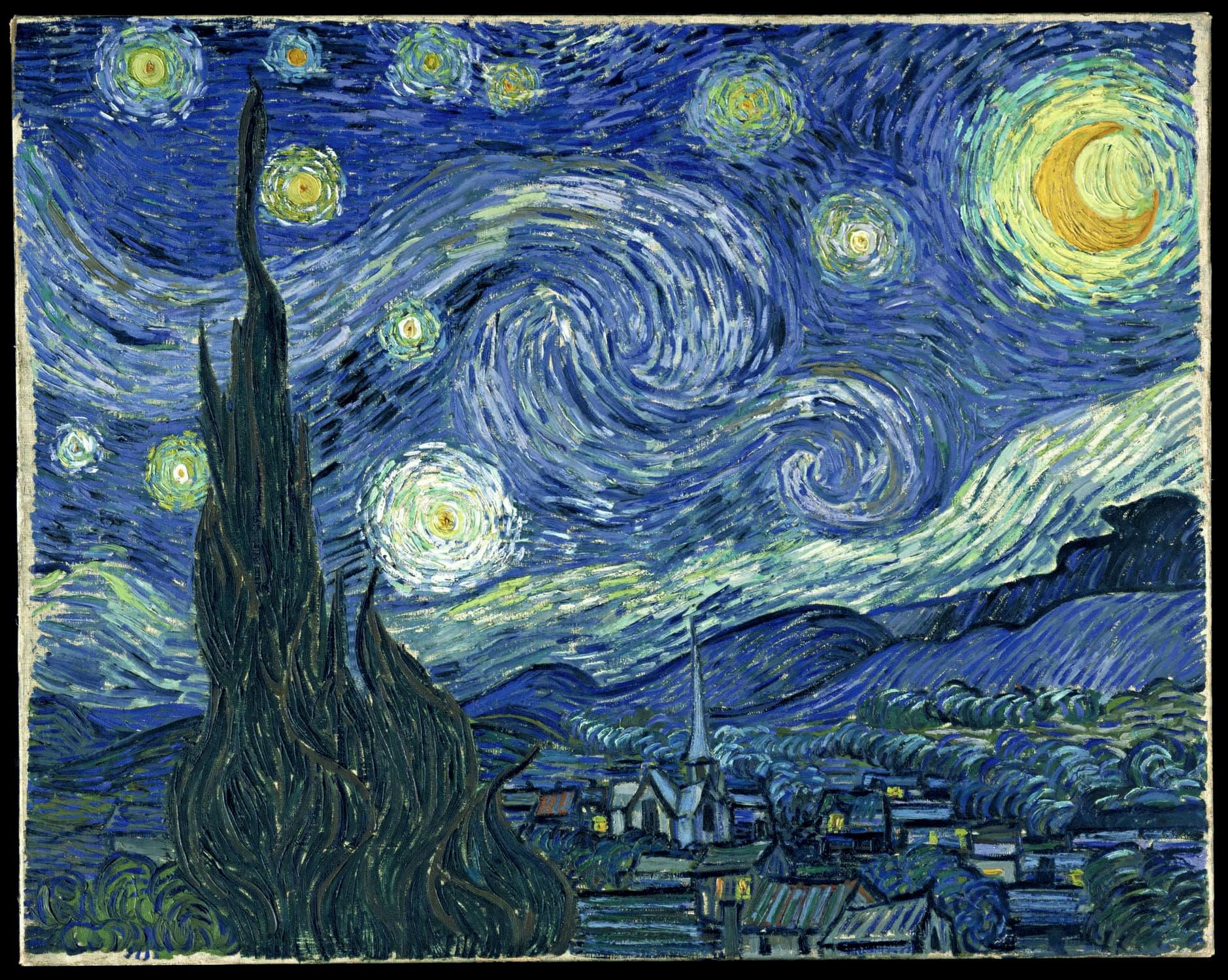 Photo of FIRENZE – Van Gogh in mostra, esposizione multimedialeaccanto a Ponte Vecchio