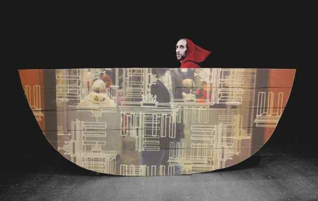 Photo of Apre TeatrInScatola, riflettere insieme tra stasi culturale e voglia di ripartire