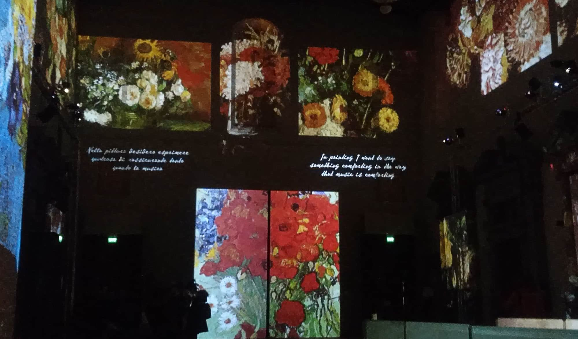 Photo of FIRENZE – Van Gogh Alive, non una semplice mostra