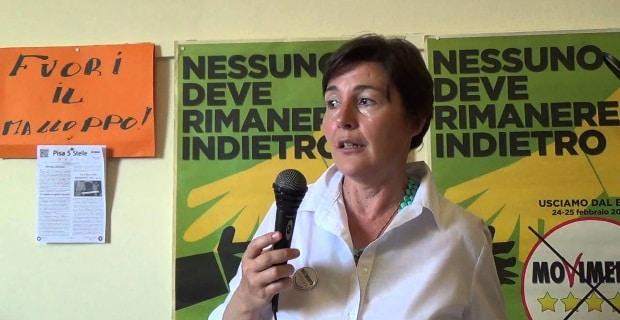 Photo of PISA – Ex Stallette, dura condanna della Zuccaro (M5S) sia della maggioranza che di Forza Italia