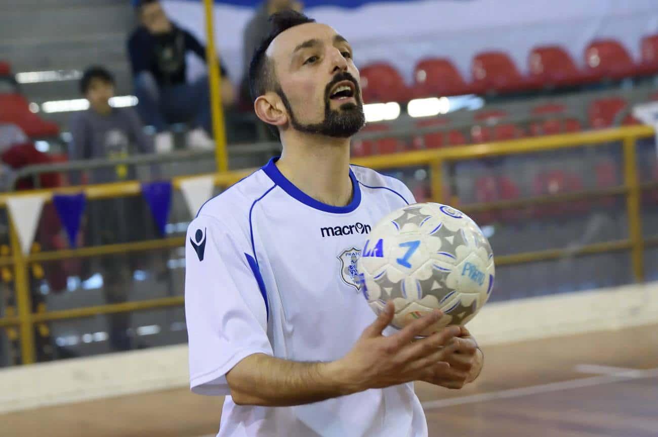 Giuseppe Apruzzese (foto di Marco Bilenchi)