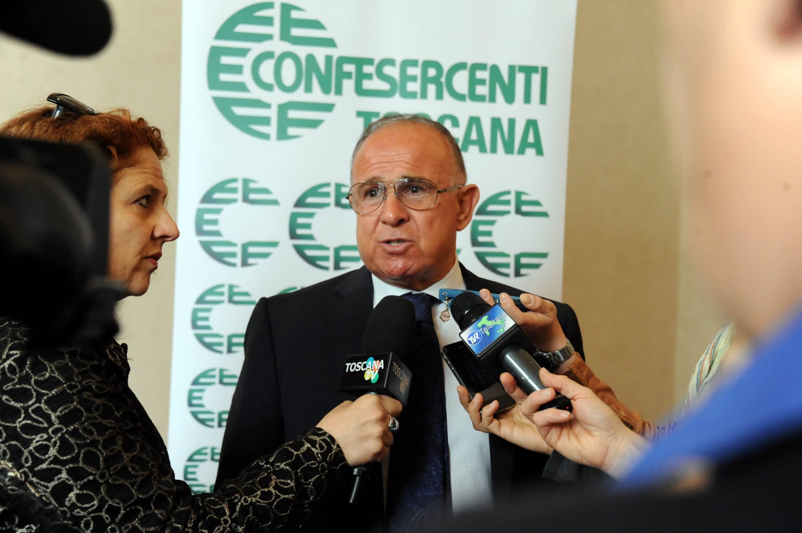 Photo of Massimo Vivoli, nuovo Presidente Nazionale Confesercenti