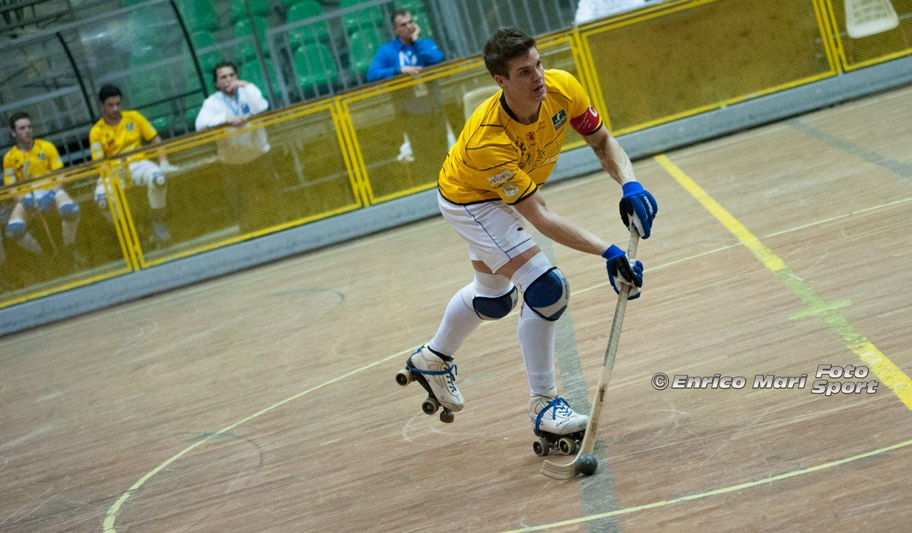 Photo of HOCKEY – Il pratese Amato in gol all'esordio con l'Italia