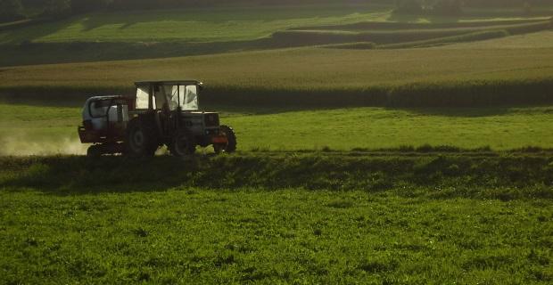 """Photo of EXPO – Salvadori: """"L'agricoltore sia Imprenditore con la 'I' maiuscola"""""""