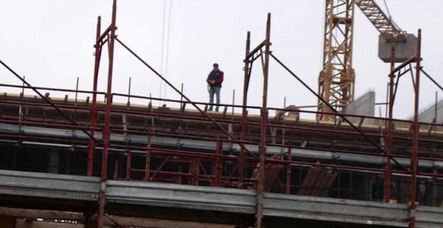 Photo of Autocostruzione, la giunta approva le linee di indirizzo su sicurezza nei cantieri