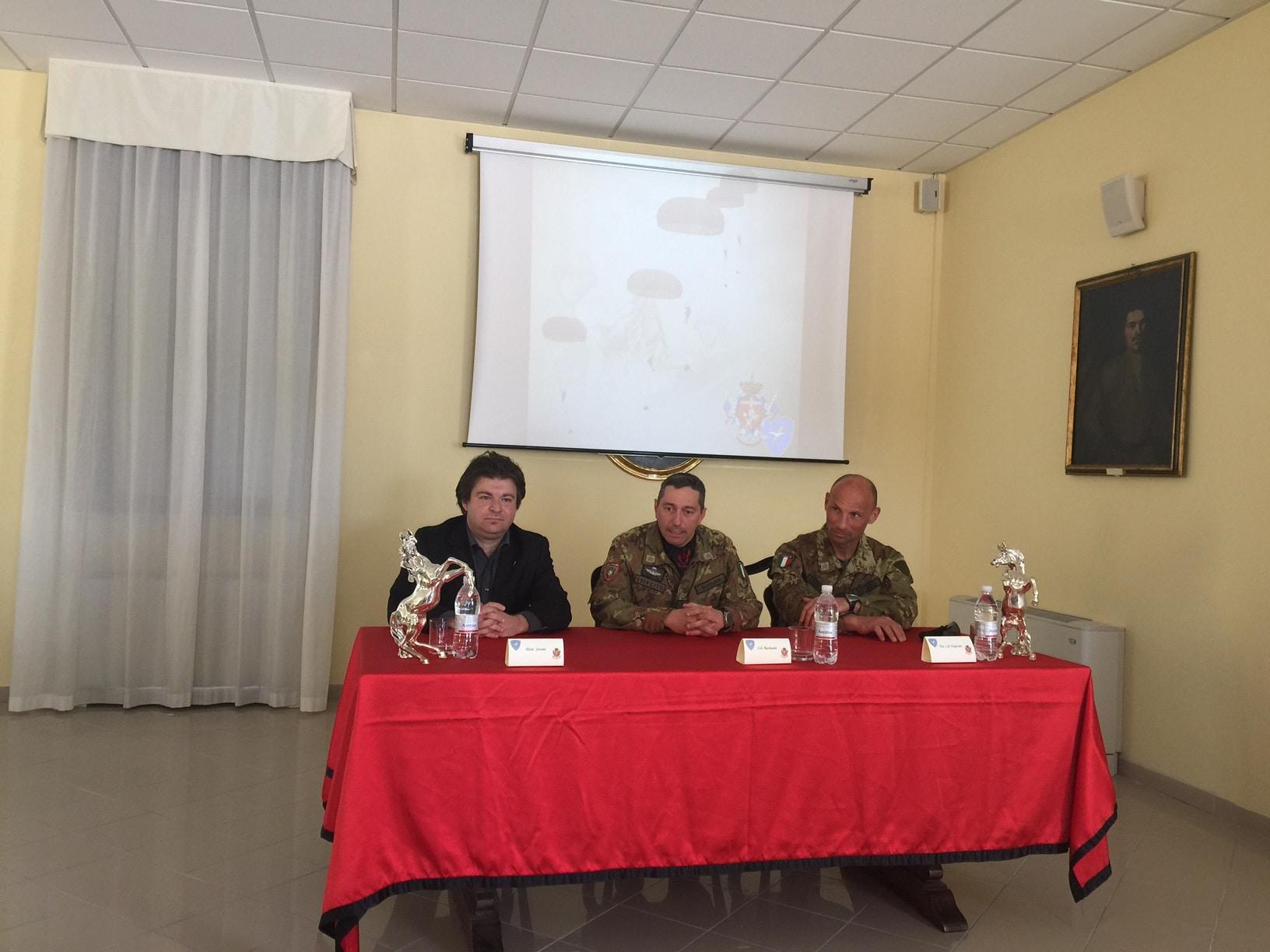 Photo of Confartigianato e Esercito per il reinserimento lavorativo