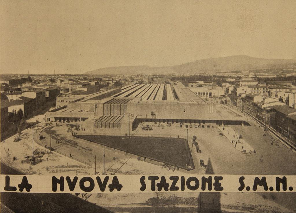 Photo of Dopo l'obelisco al Foro Italico toccherà a Firenze Santa Maria Novella?