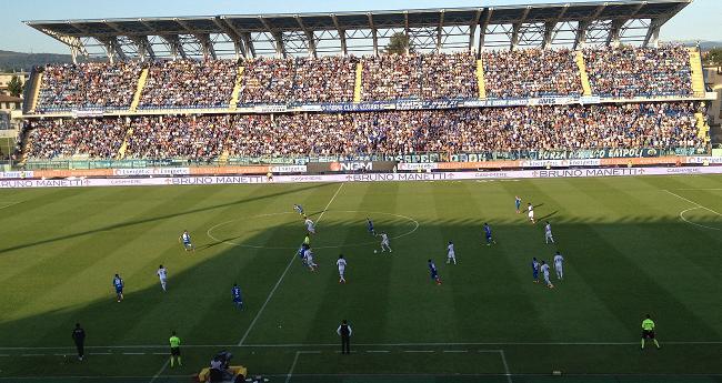 Photo of Derby serie A: l'Empoli gioca, la Fiorentina vince