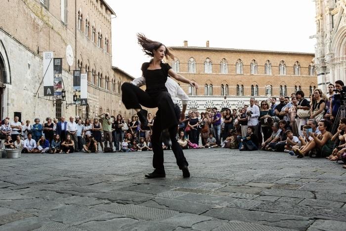 Photo of SIENA – Danze, immagini e riflessioni su storia, politiche e azioni – da venerdì 22 maggio