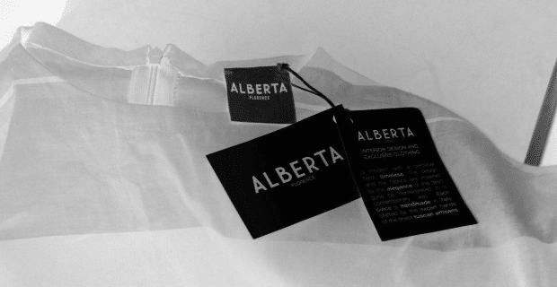 Photo of DESIGN – Alberta Florence: 'Attenta alle tendenze, con uno stile aldilà delle mode: timeless.'