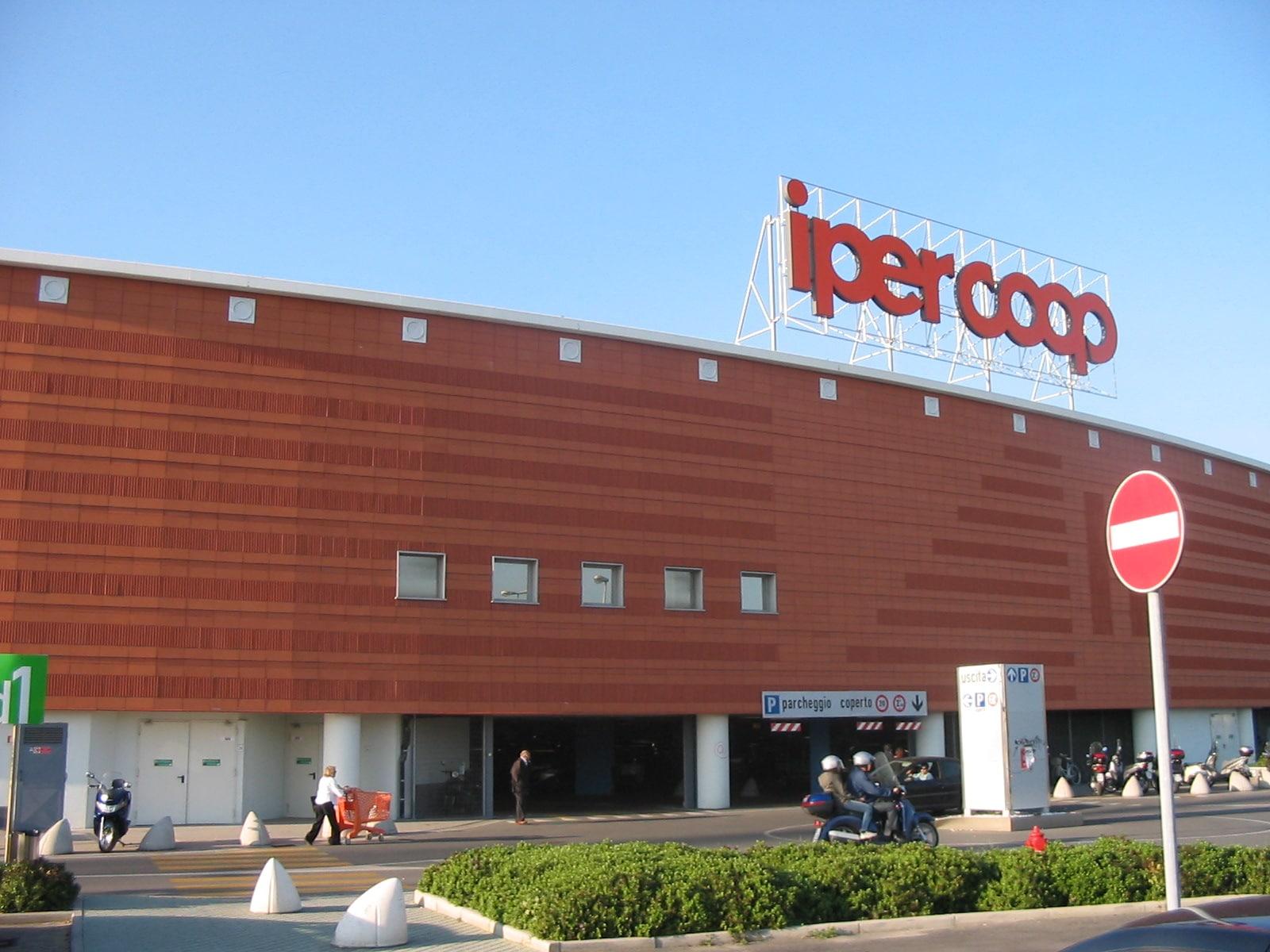 Ipercoop Livorno