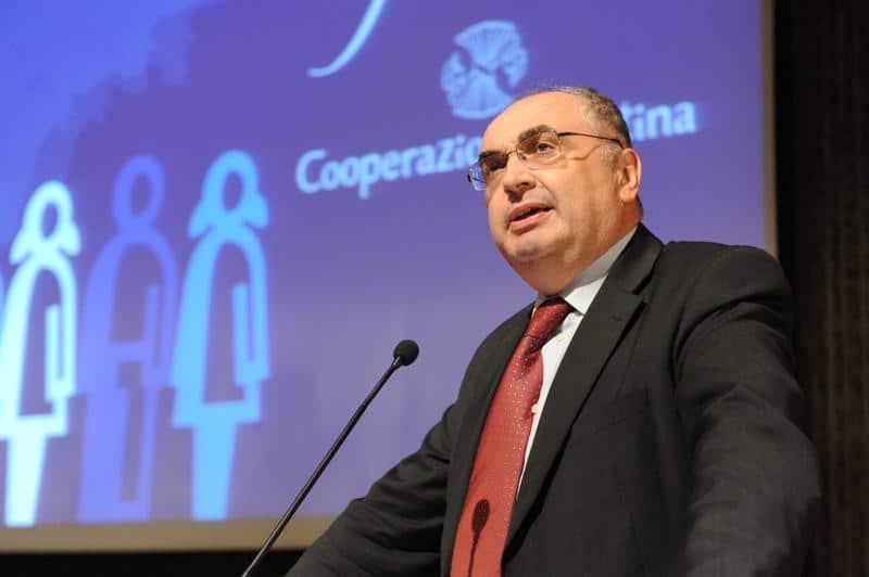 Photo of Confcooperative – Gardini: 'Lo sviluppo passa sempre dalla legalità'