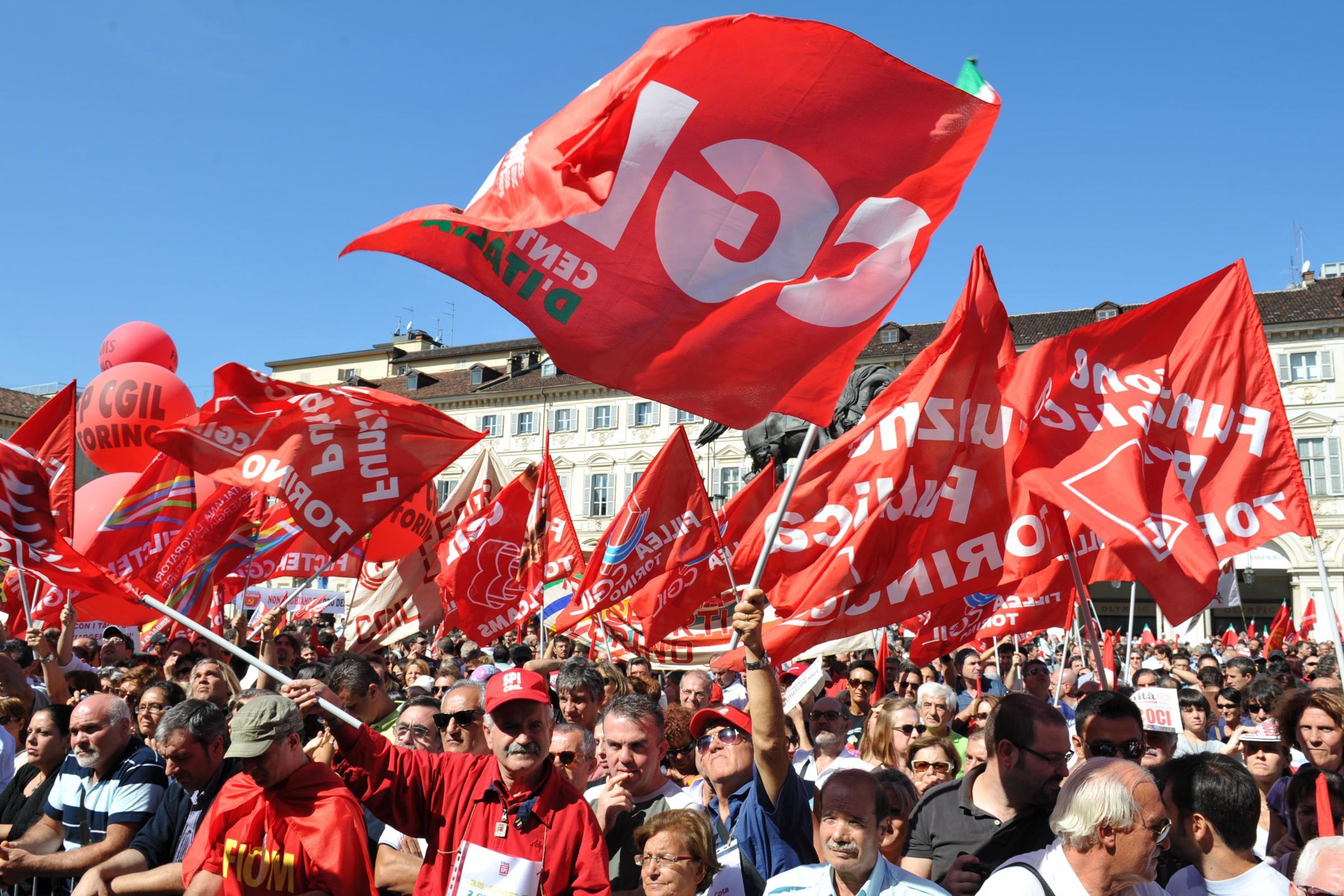 Photo of LIVORNO – Domani sciopero e presidio davanti al Comune dei lavoratori per salvare la A.Am.P.S.