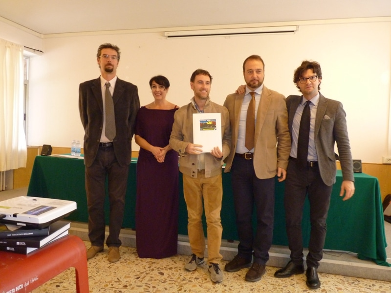 Photo of LARDARELLO (PI) – Premiati i vincitori di 'Natural World' concorso fotografico internazionale