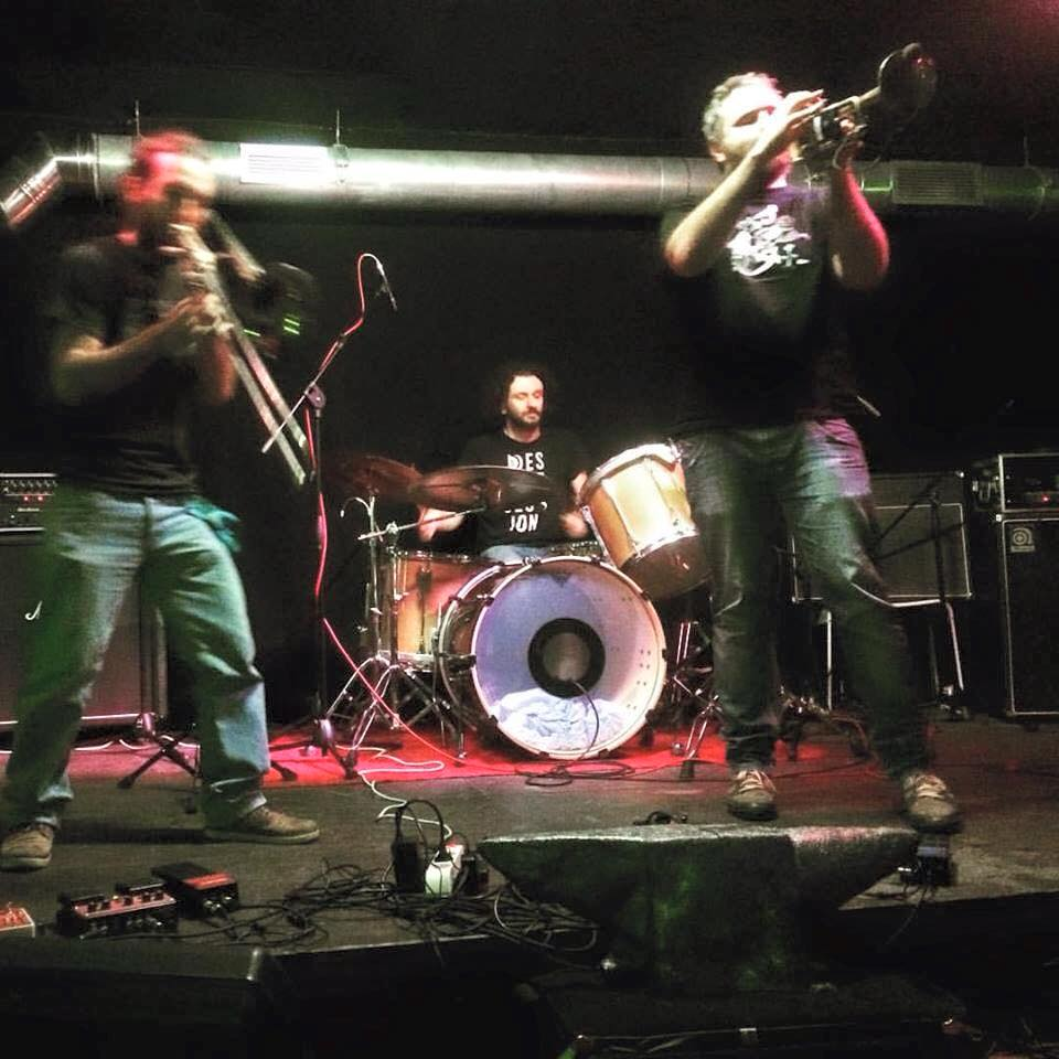 Photo of SIENA – Alla Corte dei Miracoli il rock di qualità degli Ottone Pesante