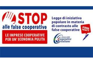 false cooperative