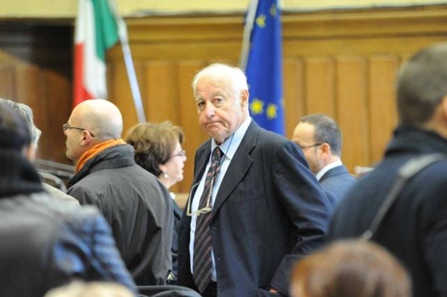 Photo of È morto l'avvocato di Pacciani, Rosario Bevacqua di 82 anni
