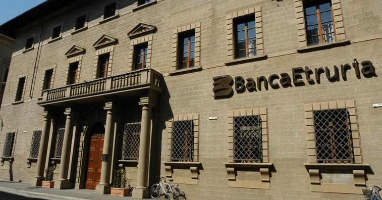 Photo of Banca Etruria, nuovo nome e nuove azioni per il rilancio