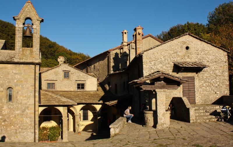 Photo of Chiusi della Verna (AR) – Un paese in ginocchio per colpa di Banca Etruria