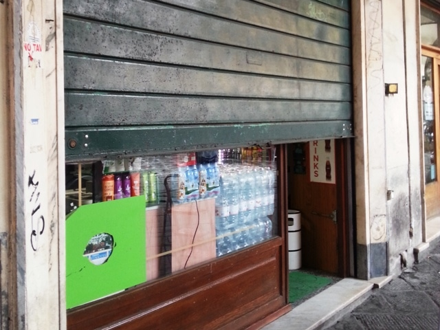 Photo of FIRENZE – Stretta sui minimarket del Centro Storico