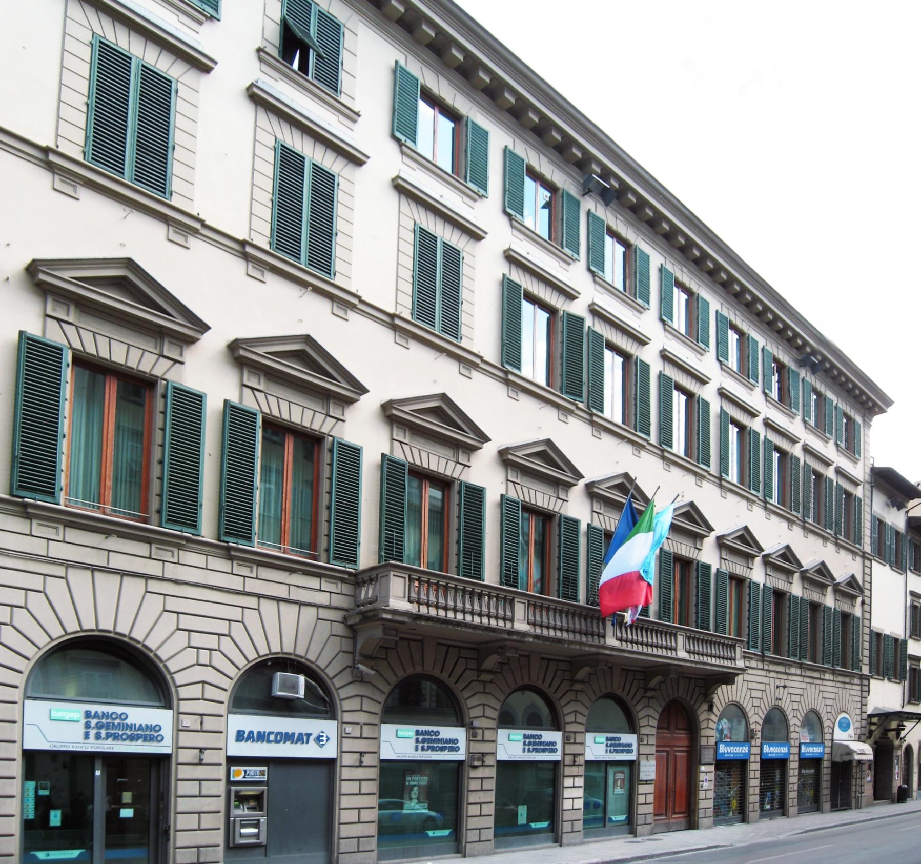 Photo of La Regione Toscana vende gli edifici pubblici non utilizzati