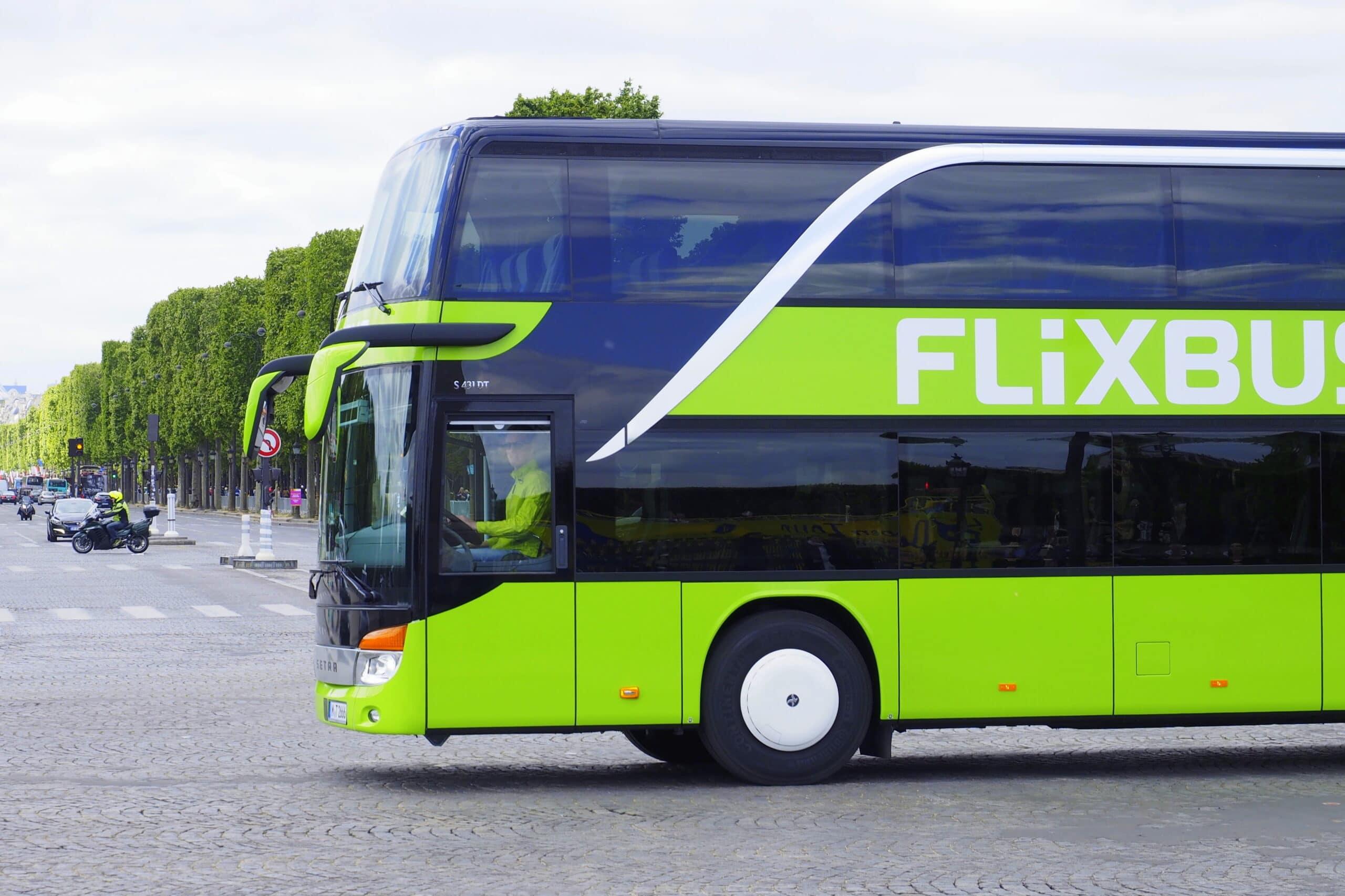 Photo of FlixBus a Firenze: collegamenti a partire da 1 €.