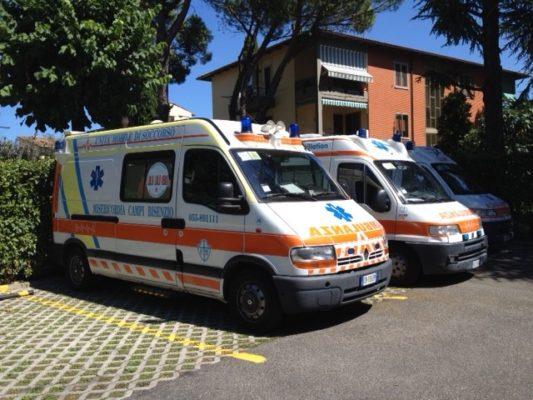 Photo of Trasporto sanitario di emergenza-urgenza, dalla Regione 97 milioni per il 2019