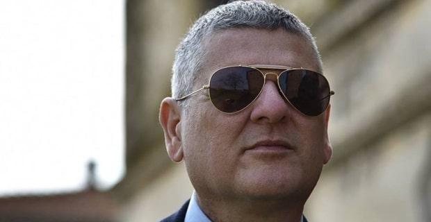 Photo of AREZZO – Dissequestrati i beni dell'ex sindaco Brandi. Il riesame esclude la truffa