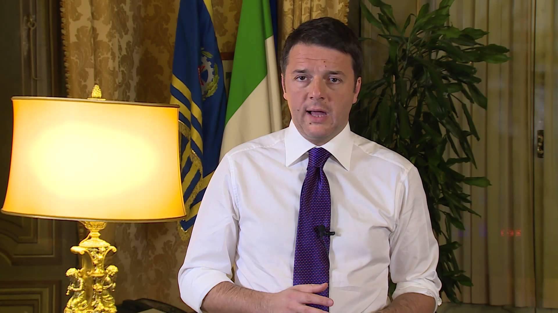 Photo of Banca Etruria, per Renzi solo strumentalizzazioni. Arezzo città meno rossa della Toscana