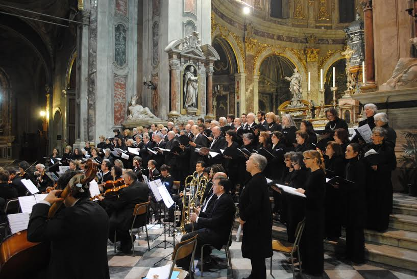 Photo of La Finestra del Principe: questa sera concerto di beneficenza alla SS. Annunziata di Firenze