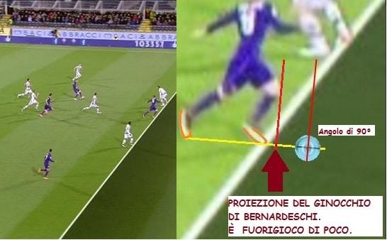 Photo of CALCIO – Fiorentina bella e sfortunata con la Juventus