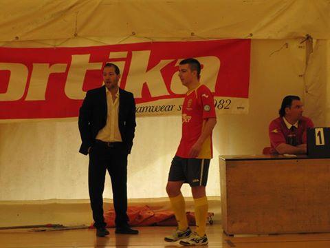 Photo of FUTSAL – Serie B, Giannattasio nuovo tecnico della Poggibonsese