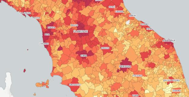 Photo of Lajatico (PI) si conferma Comune più ricco della Toscana