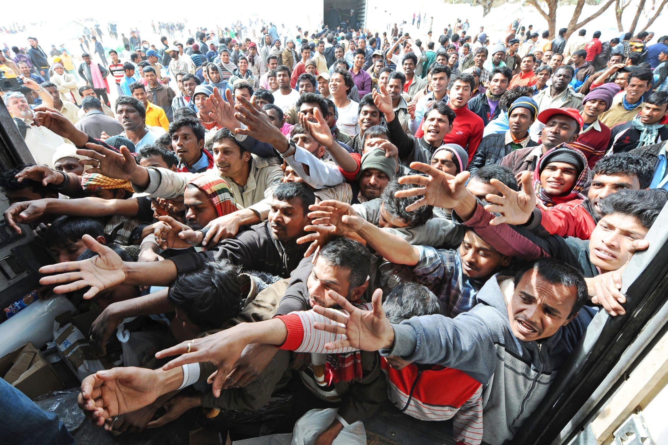 Photo of TOSCANA – Più vicina l'accoglienza dei migranti nelle famiglie