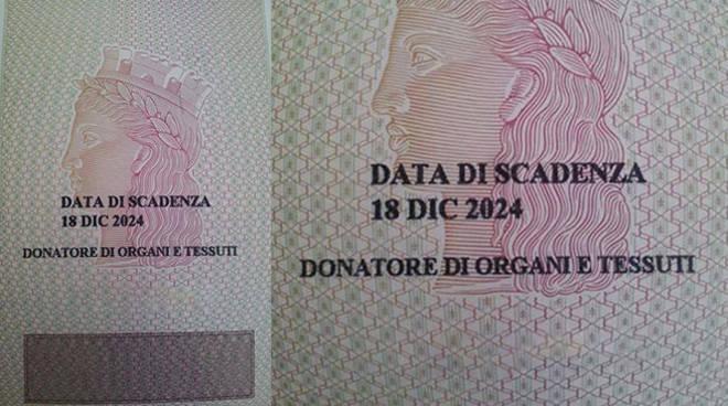 Photo of FIESOLE (FI) – Nelle nuove Carte d'Identità possibilità di inserire consenso alla donazione