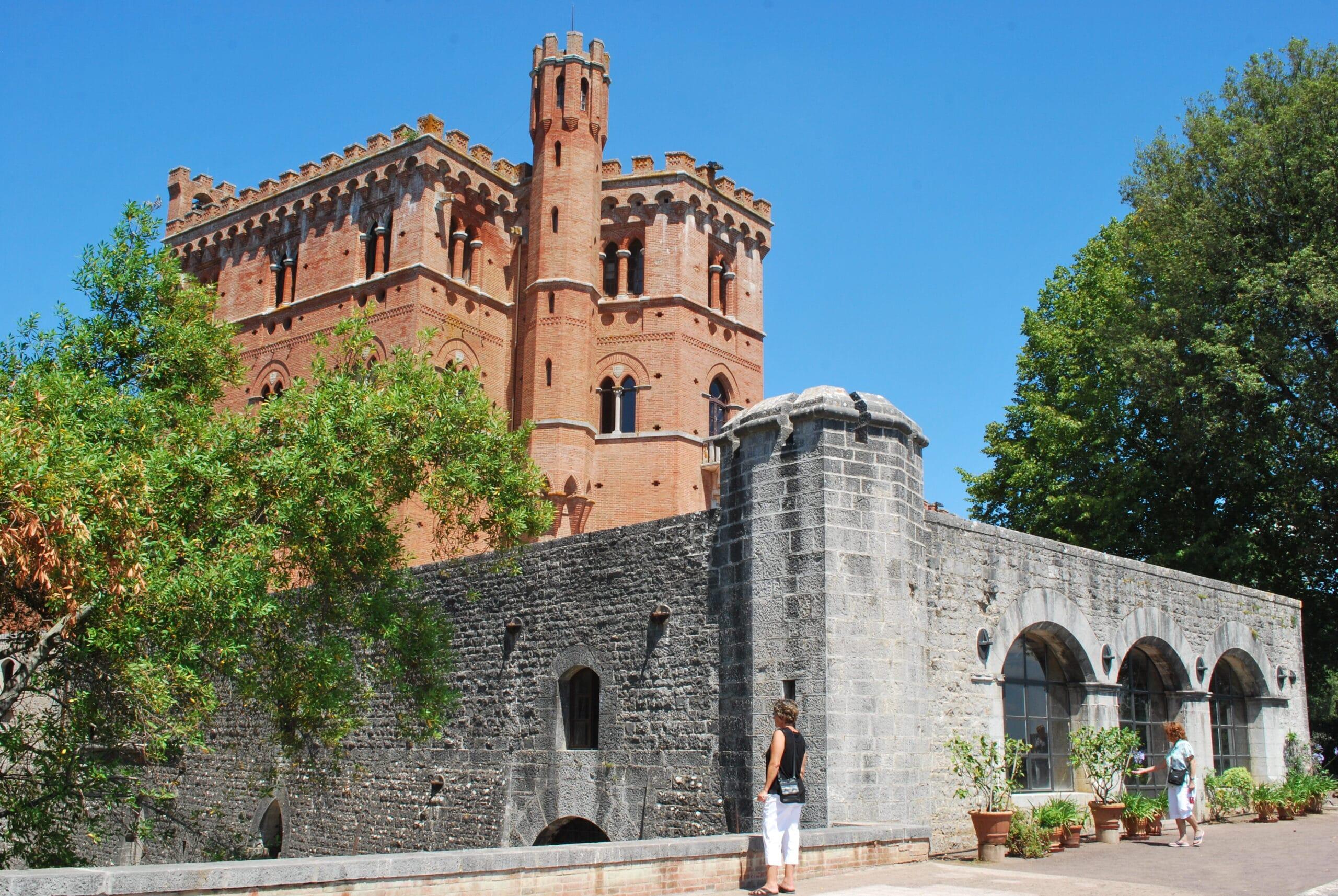 Photo of Evento sul tema del passaggio generazionale al Castello di Brolio a Gaiole in Chianti (SI)