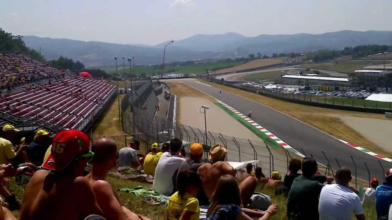 Photo of FIRENZE – Riflettori puntati sul Mugello per il Gran Premio F1 della Toscana Ferrari 1000